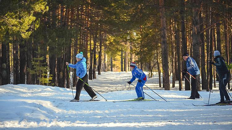 Cross Country Skiing Telluride Colorado